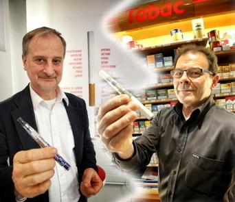 SAMEDI AUTREMENT « Face à Face » autour de l'e-cigarette - Le Républicain Lorrain | Actus sur la Cigarette Electronique | Scoop.it