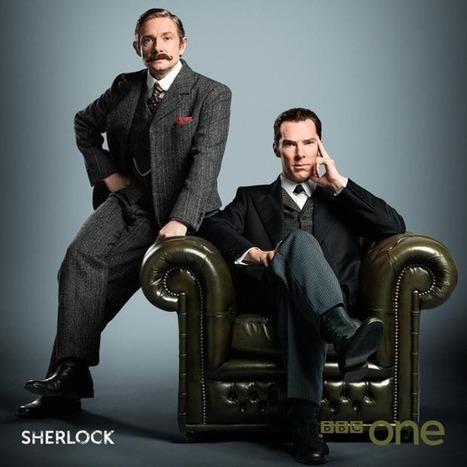 BBC Sherlock Season 4 Air Date and Sherlock Special Episode   ReSCOOPED   Scoop.it