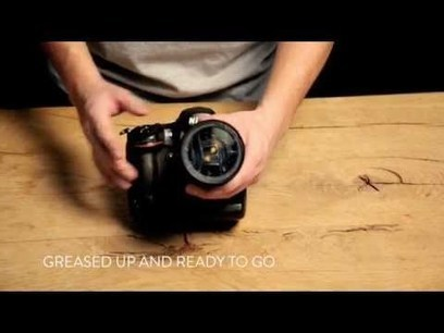 7 Cheap and Easy Photography Hacks You Can Do Right Now | Foto | Scoop.it