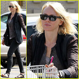 Naomi Watts: 'Birdman' Begins Principal Photography! | The Reel-Scout Daily | Scoop.it