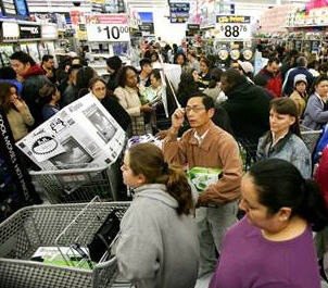 American Culture: What is Black Friday ? | Global Leaders | Scoop.it