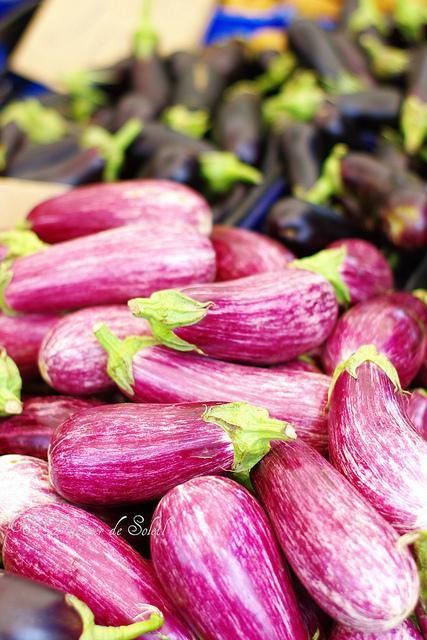 Un dejeuner de soleil: Boulettes d'aubergines aux pignons (végétarien)- Polpette di melanzane ai pinoli | Végétarisme, alternative alimentaire | Scoop.it