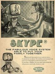 Big Brother : une technologie 'révolutionnaire' pourrait permettre aux gouvernements d'intercepter vos conversations sur Skype   Libertés Numériques   Scoop.it