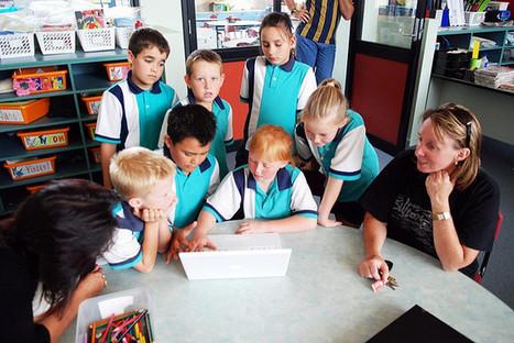 Australie : plus de créativité dans le système éducatif, et de formation de profs | Innovation sociale | Scoop.it