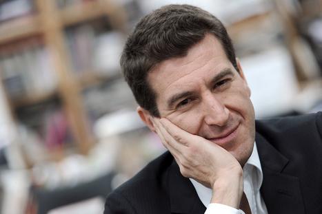 Matthieu Pigasse rachète Radio Nova | DocPresseESJ | Scoop.it