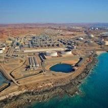 Chevron : à la conquête du marché gazier chinois ? | Identités de l'Empire du Milieu | La Chine vue par la géographie | Scoop.it