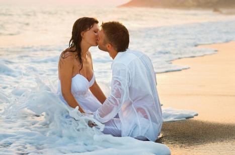 5 bonnes raisons de faire un trash the dress | Mariages | photographe portrait et mariage | Scoop.it
