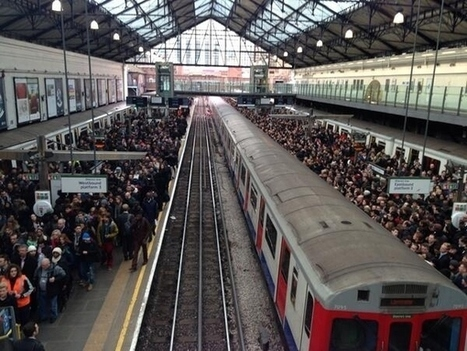 The Best Of The Internet's Reaction To The Tube Strike | London lifestyle | Scoop.it