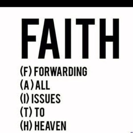 Faith | Praying | Scoop.it