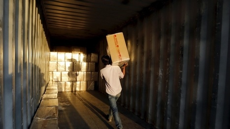Insight into the Trans-Pacific Partnership Agreement | Thomson Reuters | Noticias Peru | Scoop.it