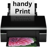 handyPrint: Print from an iPad without AirPrint Printer | Curtin iPad User Group | Scoop.it