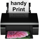 handyPrint: Print from an iPad without AirPrint Printer | music | Scoop.it