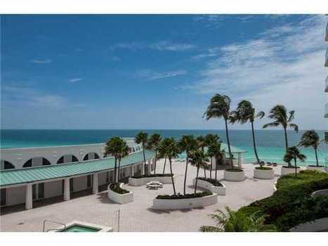OCEANIA III, Sunny Isles Beach - TOP Condos for Sale in Oceania III - Sunny Isles Beach Oceania III Condos for Sale, FL   Babylone Condos   Scoop.it