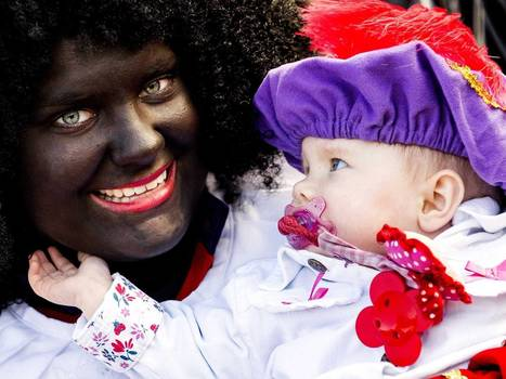 Tensions mount in the Netherlands as UN questions 'Black Pete' Christmas ... - The Independent | Racism in the Netherlands | Scoop.it