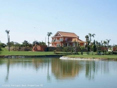 Fully private luxury mansion with 6,6 hect of land in Pechão, Olhão | Portugal Best Properties | Scoop.it