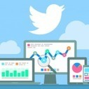 Top 5 des outils gratuits d'analyse Twitter | News outils social media - Community Management | Scoop.it