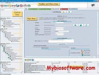 jORCA 201207 - Easily integrating bioinformatics web services | Databases & Softwares | Scoop.it