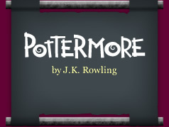 Pottermore Insider: Poll: Which of these third-year Hogwarts subjects would you rather be preparing for now? | Pottermore | Scoop.it