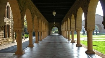 Stanford University startups course: Build a bitcoin crowdfunding site - CoinDesk | money money money | Scoop.it