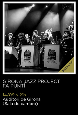 14 Festival Jazz Girona | Actualitat Jazz | Scoop.it