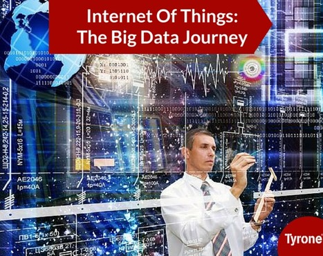 ‪Internet Of Things‬: The ‪Big Data‬ Journey Click Here: http://goo.gl/whsaOt | tyrone | Scoop.it