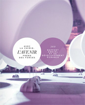 Union des Industries Chimiques - Rapport annuel et de développement durable 2010   La lettre de Toulouse   Scoop.it