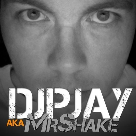 DJ P Jay - Serato DJ Playlists | Serato.com | A GEEK IN PARIS | Scoop.it
