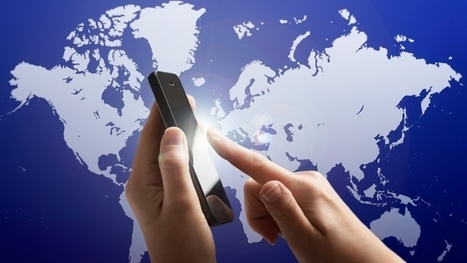 Can Mobile Rule the Ad World? | Telecom Africa & Mobile Loyalty | Scoop.it