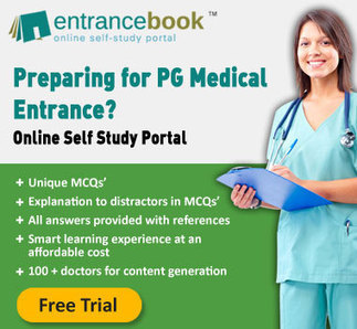 JIPMER PG Medical Entrance Exam Self Study Contents Online | Entrance Book | Scoop.it