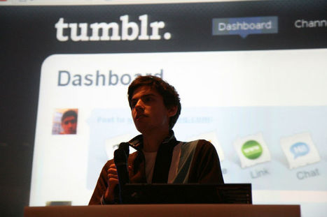5 Tumblr education resources that are now Yahoo's | Flipping | Scoop.it