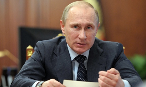 Ukraine's peace deal – if it comes off – will be no thanks to Russia | Daily Crew | Scoop.it
