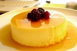 Oh, La La! 14 Desserts français classiques | Restaurant | Scoop.it