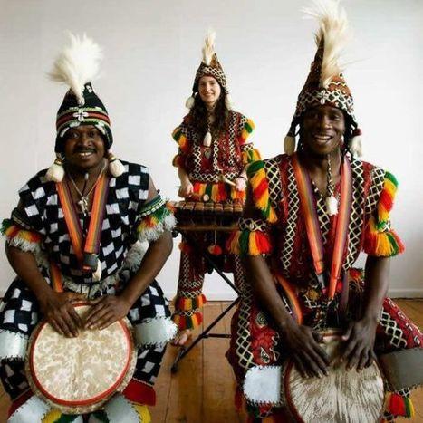 Class Acts - Drumming Class   ABC (Australie)   Kiosque du monde : Afrique   Scoop.it