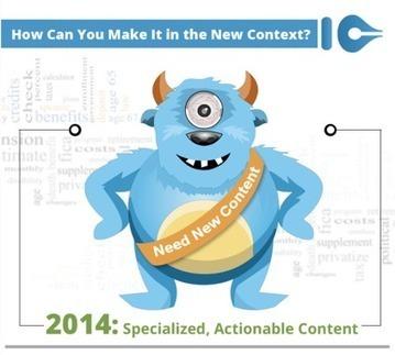 The Era of the Content Beast | Social Media Today | Digital Media Community | Scoop.it