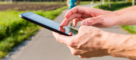 Mobile devices, social media may improve emergency heart, stroke care - | Healthcare updates | Scoop.it