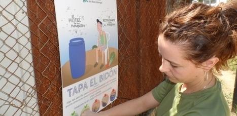 Campanya de reducció de punts de cria del mosquit tigre dins dels horts | Consell Comarcal del Baix Llobregat | Recull de premsa del Servei de Control de Mosquits | Scoop.it