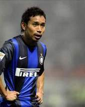 Nagatomo 'honoured' by Real Madrid link - Goal.com Singapore   Live Sport News   Scoop.it