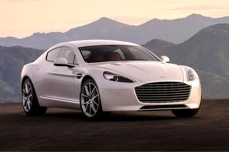 Aston Martin recalls 17,590 cars   Second hands cars sales UK   Scoop.it