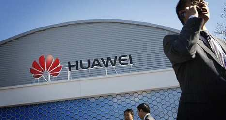 L'art de la guerre selon Huawei   Quoi de neuf dans le numérique ?   Scoop.it