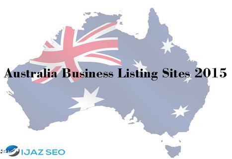 Australia Business Listing Sites 2015 | The Bloggers Lab | Scoop.it