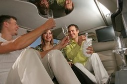 Sky Limousine Service, the dependable airport shuttle services   Sky Limousine Service   Scoop.it