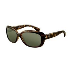 Just $116.99 - RayBan JACKIE OHH RB4101 Sunglasses | Eyeglasses & Sunglasses | Scoop.it