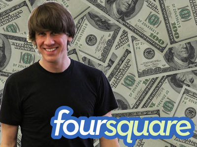 Groupon And Foursquare Are Working On A Big Partnership | Mobile Apps & geolocalisation | Scoop.it