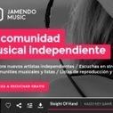 Bancos de audio | interNET | Scoop.it