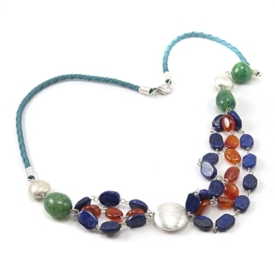 Handmade necklaces for wome | Fashion Jewelry America | Scoop.it