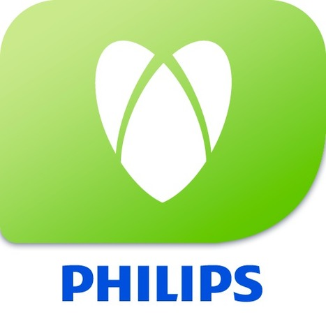 Philips Introduces A New Way To Measure Your Pulse And Respiration On The iPad 2 -- AppAdvice | Nutrition & Fitness | Scoop.it
