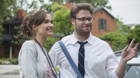 Neighbors: SXSW Review - The Hollywood Reporter | Cinema | Scoop.it
