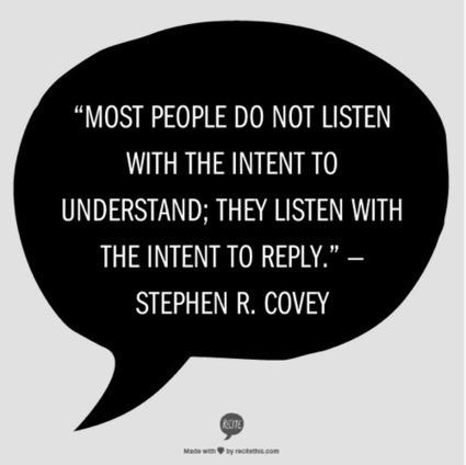 Entrepreneurs : apprenons à écouter pour savoir-relier   Be a Wise Leader : Intrapreneurship & Entrepreneurship   Scoop.it