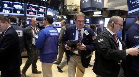«Vendez tout» annonce la Banque royale d'Ecosse (RBS) aux investisseurs | Antibanque | Scoop.it