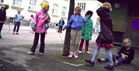 What Americans Keep Ignoring About Finland's School Success | Stuffaliknows | Scoop.it